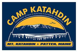 Camp Katahdin Adventures Logo