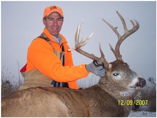 Nck outfitters clay center kansas ultimate deer hunting for Kansas out of state fishing license