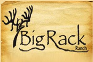 Big Rack Ranch Logo