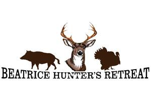 Beatrice Hunter's Retreat Logo