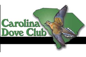 Carolina Dove Club Logo