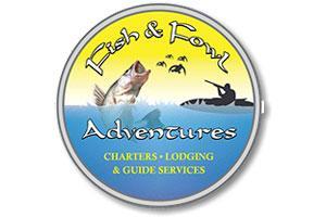 Fish & Fowl Adventures Logo