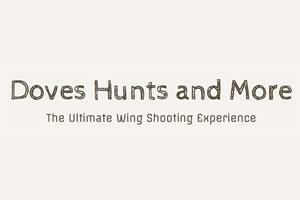 Dove Hunts and More Logo