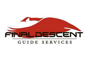 Final Descent Guide Services Logo