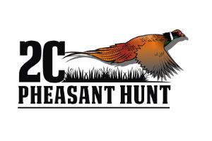 2C Pheasant Hunt Logo