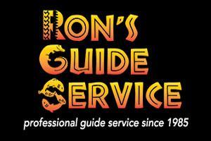 Ron's Guide Service
