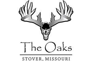 The Oaks Game Ranch Logo