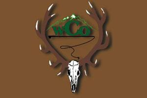 Weitas Creek Outfitters Logo