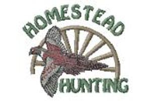 Homestead Hunting & Lodge
