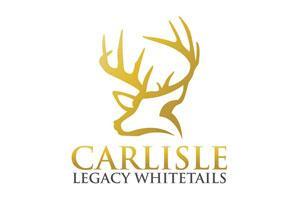 Carlisle Legacy Whitetails Logo