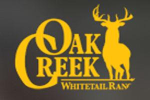 Oak Creek Whitetail Ranch Logo