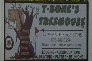 T-Bone's Treehouse