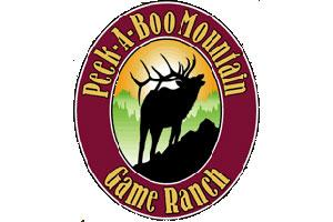 Peek-A-Boo Game Ranch