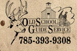 Old School Guide Service
