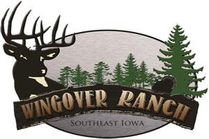 Wingover Ranch Logo