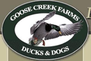 Goose Creek Farms Logo