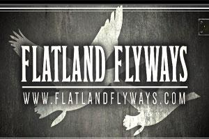 Flatland Flyways
