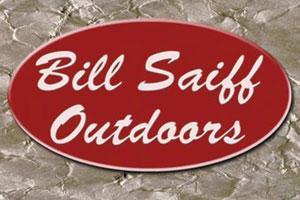 Bill Saiff Outdoors Logo