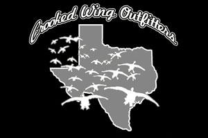 Crooked Wing Outfitters Logo