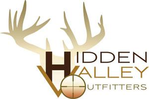 Hidden Valley Outfitters Logo