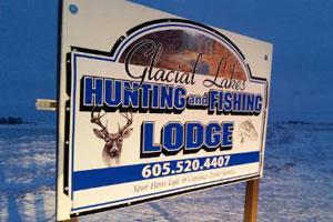 Glacial Lakes Fishing & Hunting Lodge