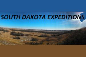 South Dakota Expeditions