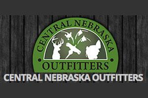 Central Nebraska Outfitters Logo