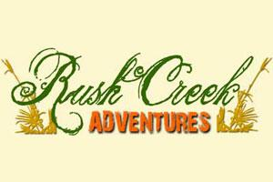 Rush Creek Adventures Logo
