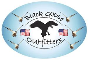 Black Goose Outfitters Logo