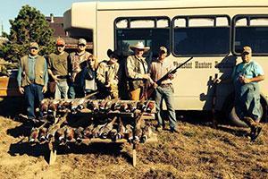 Pheasant Hunters Paradise