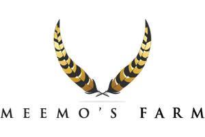 Meemo's Farm Logo