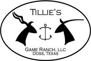 Tillie's Game Ranch