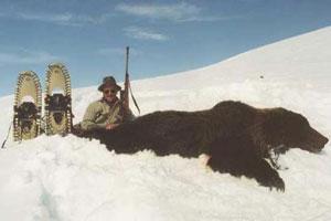 Alaskan Wilderness Expeditions