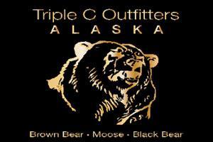 Triple C Outfitters Alaska Logo