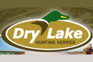 Dry Lake Hunting Service Logo