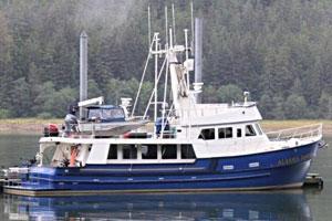 Paul Brand's Alaska Safari Unlimited
