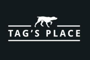 Tag's Place Logo