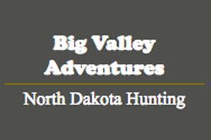 Big Valley Adventures Logo