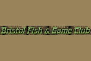 Bristol Fish & Game Club Logo