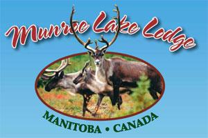 Munroe Lake Lodge Logo