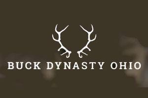 Buck Dynasty Logo