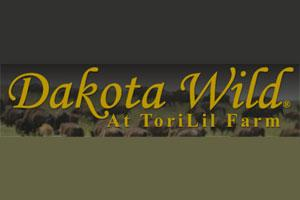 Dakota Wild at ToriLil Farm Logo