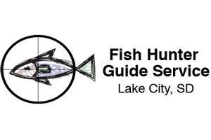 Fish Hunter Guide Service