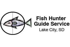 Fish Hunter Guide Service