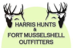 Harris Hunts & Fort Musselshell Outfitters