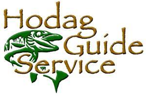 Hodag Guide Service Logo