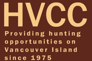 Hidden Valley Conservation Club Logo