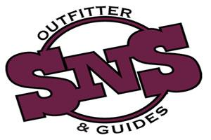 SNS Outfitter & Guides Logo