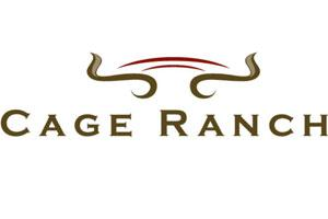 Cage Ranch Logo