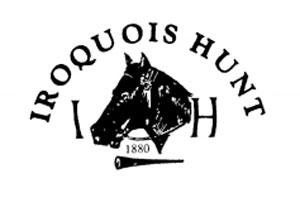 Iroquois Hunt Club Logo